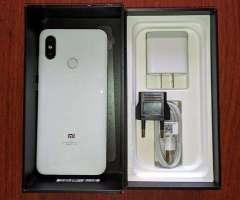 Xiaomi Mi 8 6gb Ram 128gb Rom Dual Sim - Concepción
