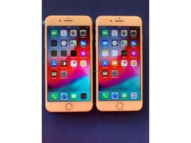 iphone 7 plus de 128 gb 30 dias de garantia