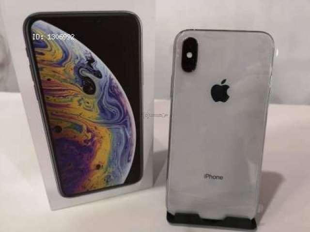 Vendo IPhone XS (64Gb) Nuevo