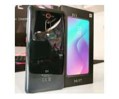 Vendo Xiaomi Mi 9T Nuevo (64Gb) (128Gb)
