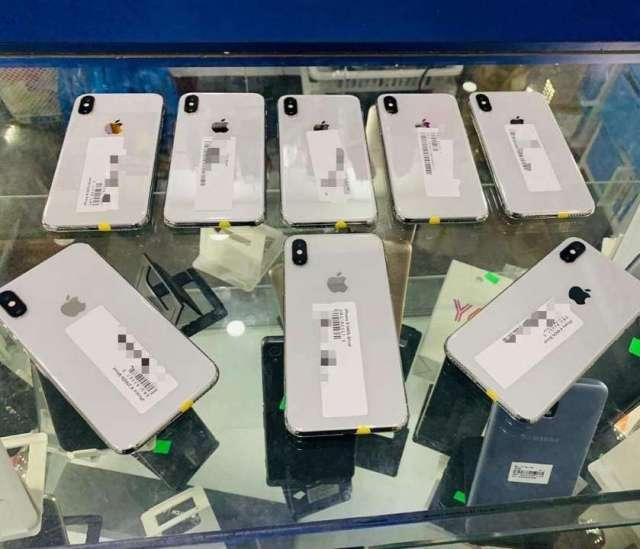 IPHONE X 64 GB NUEVO DE FABRICA FACTORY