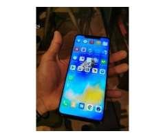 Huawei Mate 20 Pro Acepto Cambios