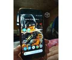Xiaomi mi a1 - La Unión