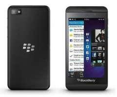 celular blackberry z10 salida hdmi.desbloqueado