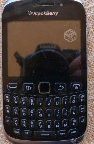 BlackBerry Impecable wifi - Quinta Normal