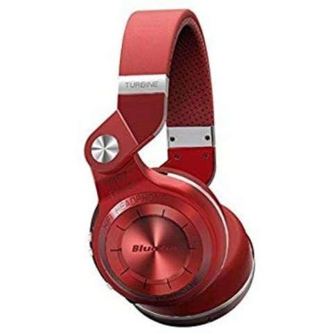 Auriculares inalámbricos Bluetooth de la marca Bluedio T2 Plus Turbine  en 2,500