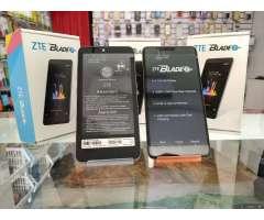 ZTE 982 32GB OF3RTA
