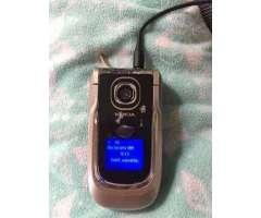 Celular Nokia Movistar - Temuco
