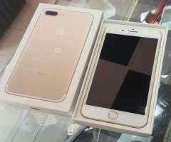 iphone 7 plus factory gold 32gb