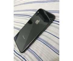 IPhone X 64 GB desbloqueado!