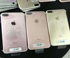 iphone 7 plus factory 128gb