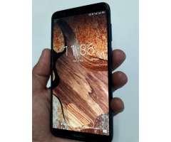 Celular Huawei Psmart 2018