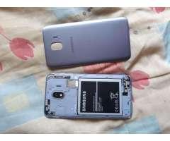 Samsung J4 32g Nuevito Solo Celular