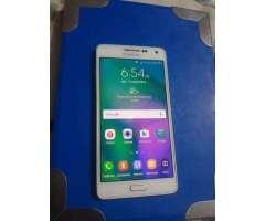 Samsung A5 Duos de 16g Solo Celu