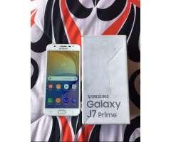 Cambio por iWatch Samsung J7 Prime