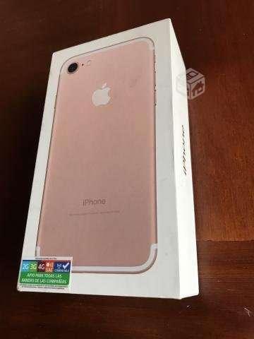 IPhone 7 32gb para repuesto o reparar  - Conchalí