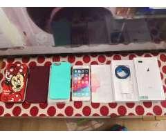 IPhone 8 Plus 64gb, completo, sin detalles más 10 - Estación Central