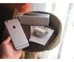 Iphone 6 de 32 gb por renovación - Concepción