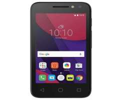 Smartphone Alcatel Pixi 4 (4) 4034 Negro