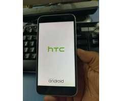CELULAR HTC M10 32GB DESBLOQUEADO PARA TODAS LAS COMPAÑÍAS. LECTOR DE HUELLAS