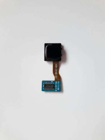 blackberry Trackpad Curve 8520