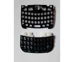 Teclado Blackberry Curve 8520