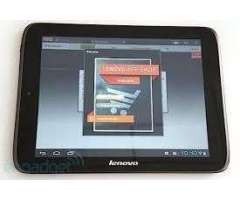 tablet lenovo ideapad s2109