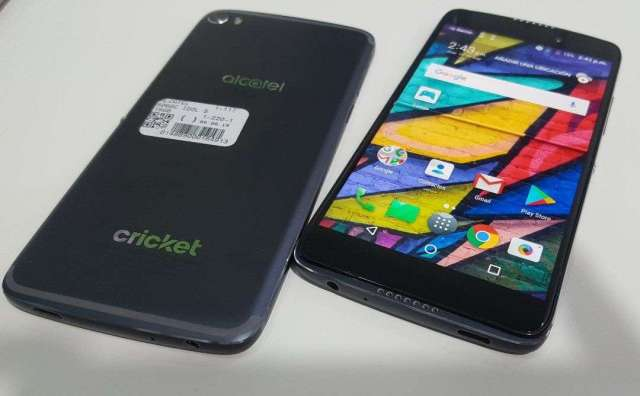 Alcatel Idol 5 16GB