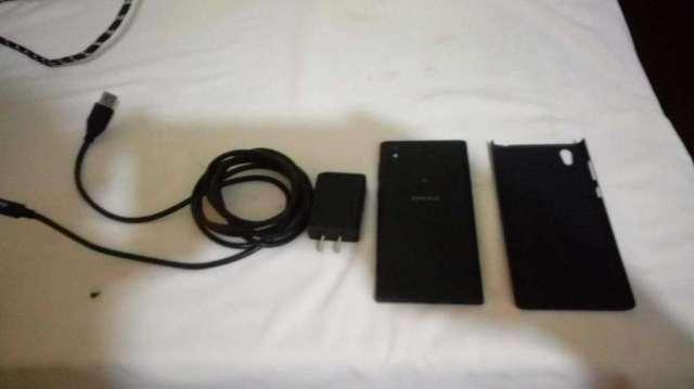 VENDO O CAMBIO POR TARJETA DE VIDEO Celular Sony Xperia L1 G3313 Libre De Fabrica