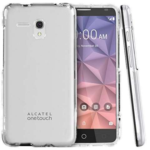 Alcatel One Touch Fierce XL 16Gb 5.5Plg