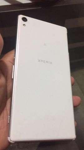 Sony Xa Ultra Homologado