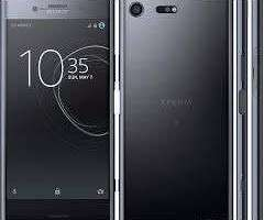 SONY XZ PREMIUM, 4GB Y 64GB EXPANDIBLE.FULL 10/10