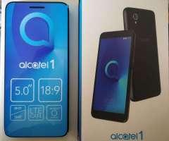 Alcatel 1 2019,micro Sd de 16 Gratis