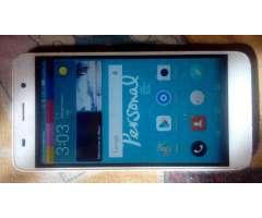 Huawei Y6 para Personal