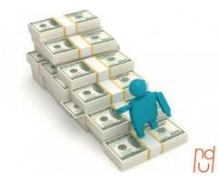 Ofrecemos 100% de dinero con intereses realmente bajos