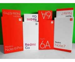 Xiaomi Neuquen Nuevos Sellados No permuto