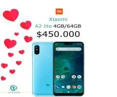 Xiaomi A2 lite 64GB, TIENDA FÍSICA,nuevo, sellado, factura de compra y garantía. ...
