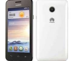 Huawei Ascend Y330 Dual De Doble Simcard Wi-Fi Whatsapp Facebook Instagram Messenger Buen Estado