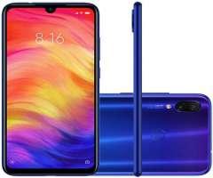 Xiaomi Note 7 - ROJO - NEGRO - AZUL