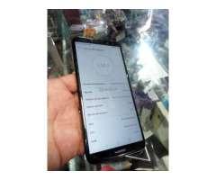 Huawei Mate 10 Lite 64GB y 4RAM