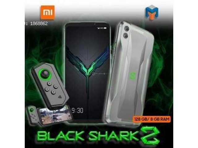 XIAOMI BLACK SHARK 2 De 128GB