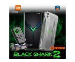 XIAOMI BLACK SHARK 2 De 128GB