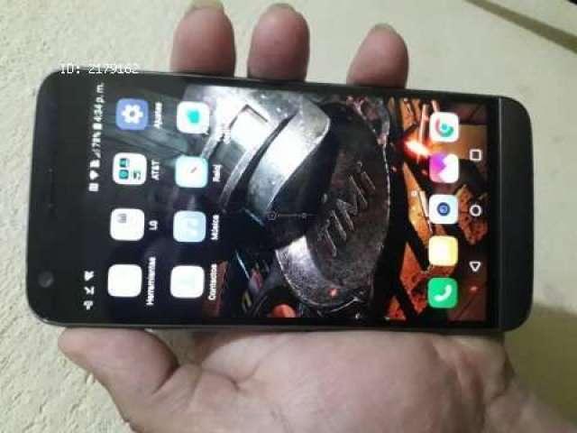 VENDO LG G5