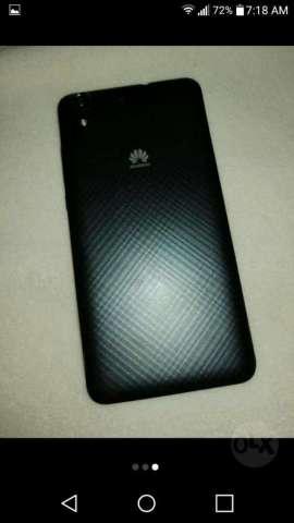 Se Vende Huawei Y 6 en Buenas Condicione