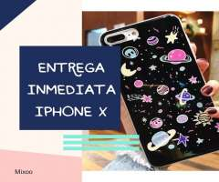Covers iPhone X/Xs