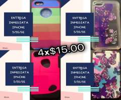 Covers iPhone 5/5S/SE