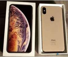 IPHONE XS 64GB (LLA libre de fabrica) SOMOS DELIBLU MOVILES 965155675/931192957