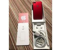 iPhone 7 Plus 128 Gb Edicion Limitada