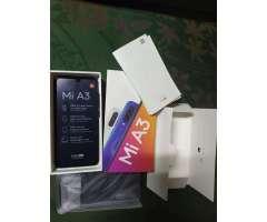 Xiaomi Mi A3 128gb 14900 Triple Camara