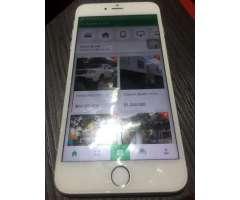 iPhone 6S Plus de 64GB en Cali